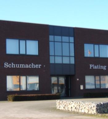 Schumacher Plating